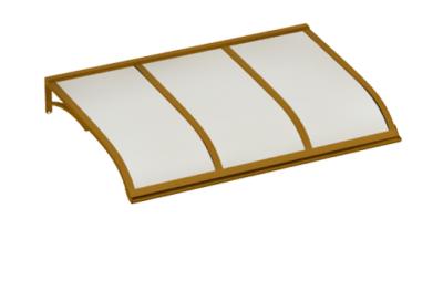 Segeln Schlupf Copper Opal Aluminium AMA Sonnenschutz