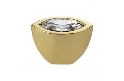 Pauschen Mobile Line Elipse Cali CRYSTAL PB Swarowski® mit reinem Gold