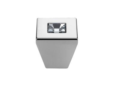 Mobil Linea Cali Reflex PB-Regler mit Kristallen Swarowski® Chrom poliert