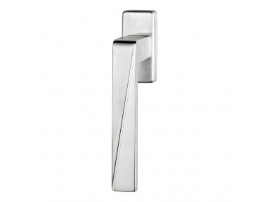 Prisma-Reihen arbeiten Formen Griff Hammer DK Fenster Frosio Bortolo mit speziellem Cut