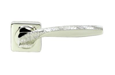 Quadrata Prestige Jewellery PFS Pasini für Türgriff mit Rosette und die Düse