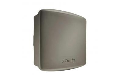 Somfy Universal RTS-Funkempfänger-Fernbedienung für die Außenbeleuchtung