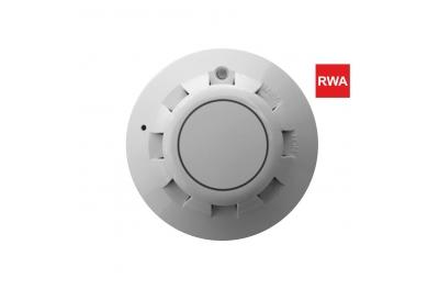 RM2 RWA Rauchmelder für RWA Steuergeräte Rauch- und Wärmeabführsysteme Topp
