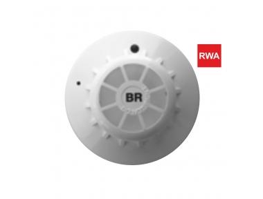 TM2 RWA Thermovelocimetric Temperature Detector für RWA Steuereinheiten für Rauch- und Wärmeabführungssysteme Topp