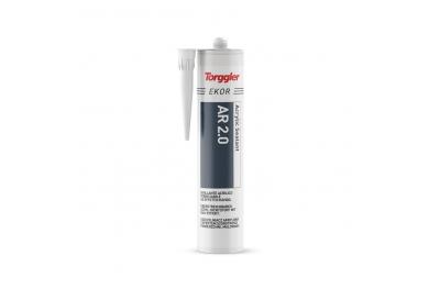 AR 2.0 Torggler Lackierbare Acryl-Dichtmasse mit Grober Wirkung