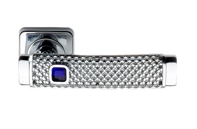 Silver Dream Jewellery PFS Pasini für Türgriff mit Rosette und die Düse