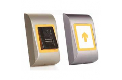 Im Freien biometrische Zutrittskontrollsystem 58200SB Series Access Opera