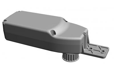 Slide 80 230VAC Chiaroscuro Automation Kit für Schiebeläden Max 160Kg