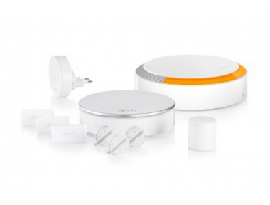 Somfy Protect Home Alarm Plus Alarmsystem Hausalarm Security Perimeter