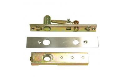 Speedy 32400 Crank-Superior in Satin-Stahl für Closers Boden SpeedyByCasma