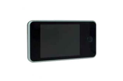 "Digitale Peephole mit Monitor 3.2 ""57700 Series Access Opera"