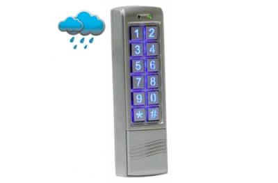 Tastatur Transponder Codeleser-Zugriffskontrolle 57300 Series Access Opera