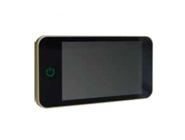 "Digitale Peephole mit Monitor-4.0 ""57701 Series Access Opera"