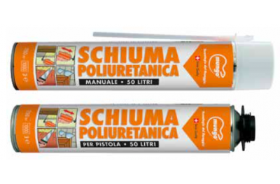 SPM Foam Poliuteranica Professionelle Qualität Mungo