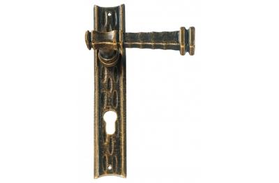 Stile Antico Galbraith Griff auf Platte Tür