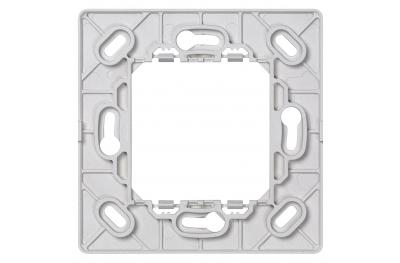 Unterstützung für Radio Control Plate 2 Module 14507 Plana Vimar