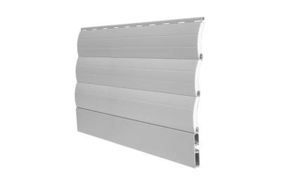 Marinella TipTap Shutter aus isoliertem Aluminium 14x55mm