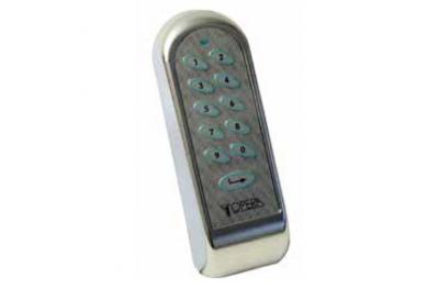 Codetaster für Zugangskontrollen 55612 Series Access Opera