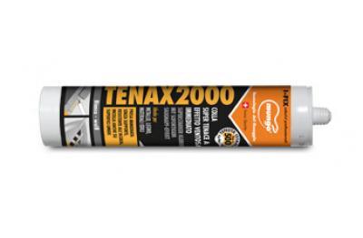 Tenax 2000 Super Glue Tenacious sofortiger Wirkung Ventosa Mungo