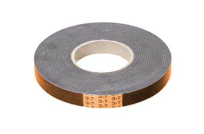 Thermoacustic Band NTP 600 Plus-Dichtung Polyurethan-Schwamm Mungo