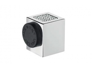 Zen Mesh 302 FE Cali Line Türstopper mit Swarovski® Kristallen in Würfelform